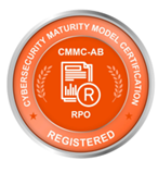 24By7Security is a Registered Provider Organization for CMMC compliance