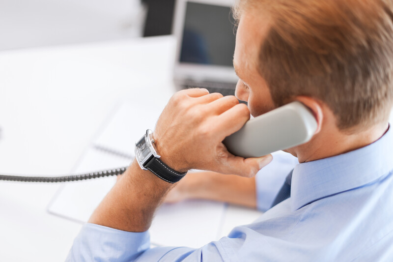 A virtual CISO is available by phone, email, or person visit