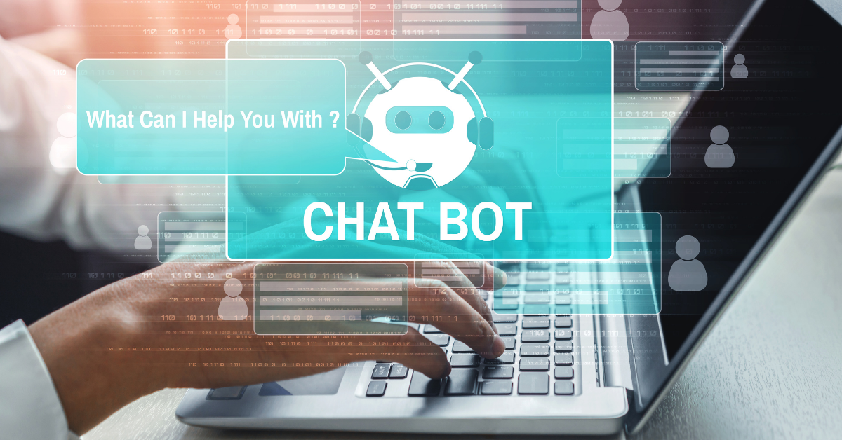 Chatbots use artificial intelligence to provide faster, better user service
