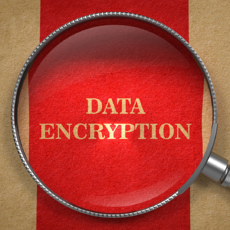 Data encryption has been around for 2,500 years