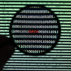 Data encryption promotes information security and compliance