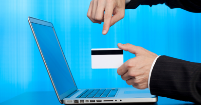 E-skimming steals credit card data as it is entered during online check-out.