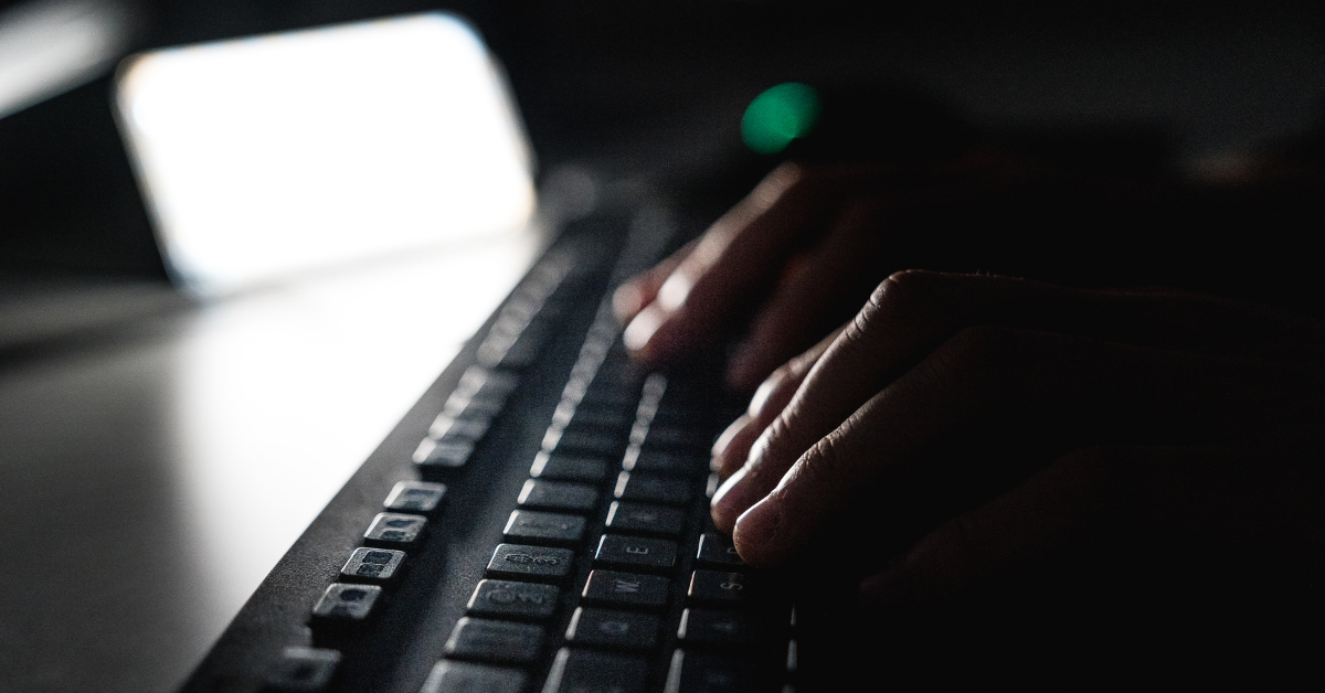 Every year, millions of people around the world fall for cyber threats. Dont be a statistic