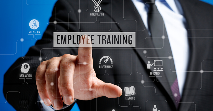 Cybercrime increases every year, and cybercriminals have become adept in manipulating company employees to disclose information they shouldn't. Employee training will help lessen that rate.