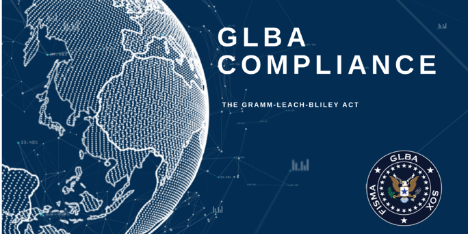 GLBA compliance services by 24By7Security