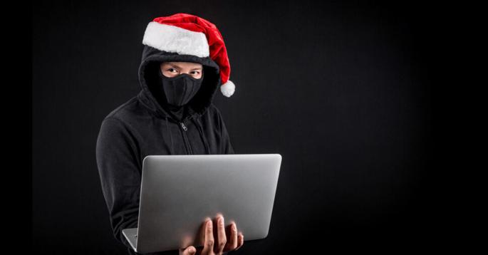 Hacker Santa