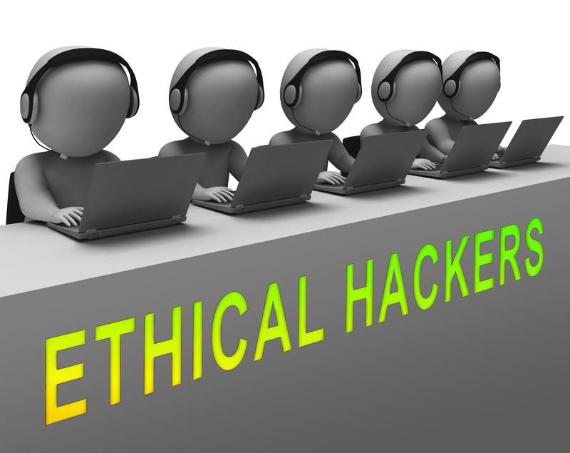 How Ethical hackers cab help secure your business 24By7security