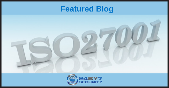Learn to become ISO 27001 Certified with these quick easy tips