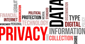 The information age created digital data security and data privacy risks.