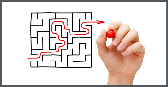 The maze of healthcare regulations