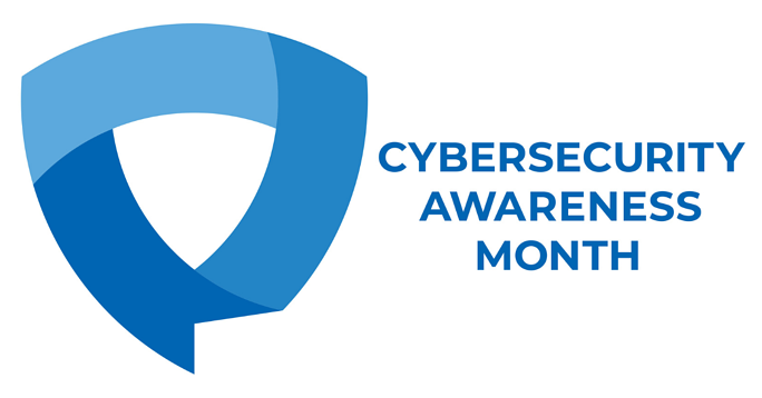 National Cybersecurity Awareness Month (NCSAM 2020)