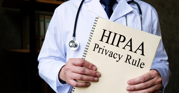 In the first half of 2021, six healthcare entities were penalized for violations of the HIPAA Privacy Rule, and specifically the Patient Right of Access requirements.