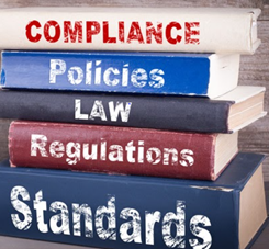Privacy risk assessments consider laws and regulations as well as industry standards and best practices