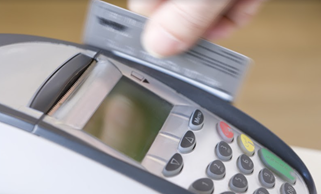 Protecting cardholder data is one of six principles of the PCI DSS