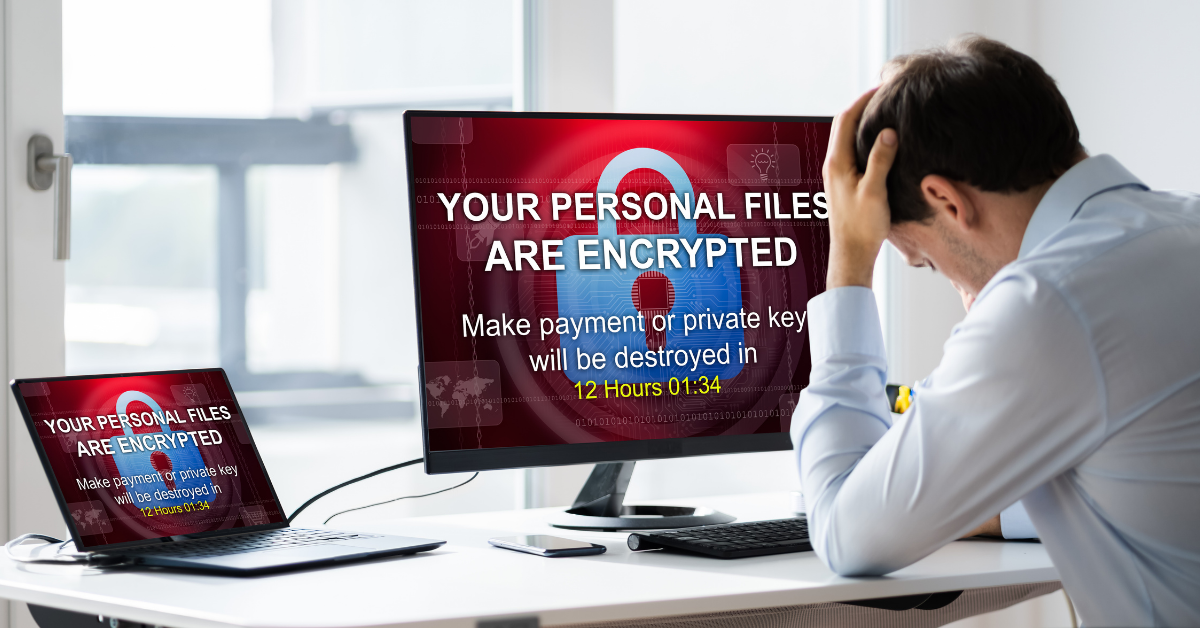 There are three common threats from ransomware gangs in exerting pressure on their victims to pay up throughout their ransomware attacks.