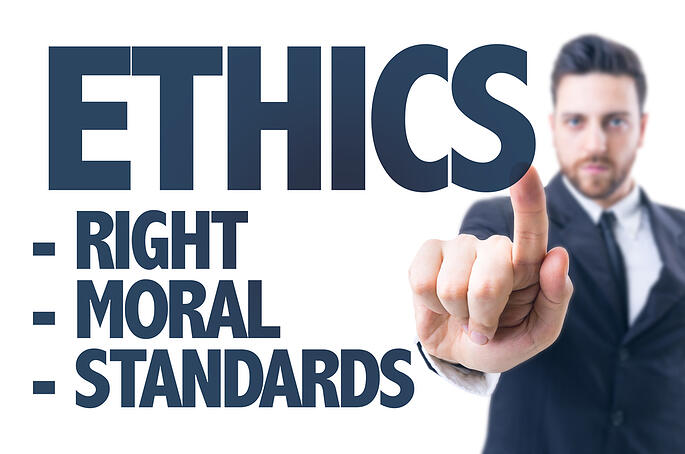 Ethics and Compliance in Business