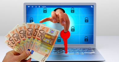 The TrickBot Trojan infects networks and distributes malware and ransomware