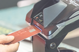 The value of credit card transactions in the U.S. alone was $3.92 trillion in 2018.