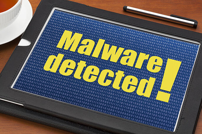 malware detected - compromise assessment - foresight 2020 - 24by7security blog