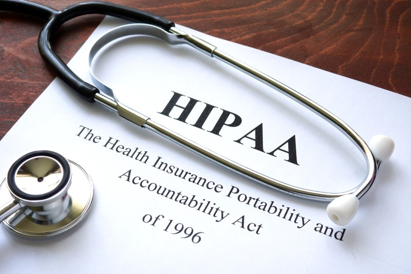 Proposed HIPAA Law Changes