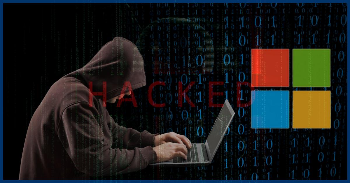 The Microsoft Exchange Servers Hack