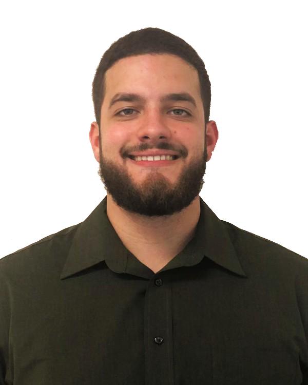 Randy Rodriguez