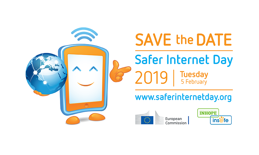 Safer Internet? Together for a better internet