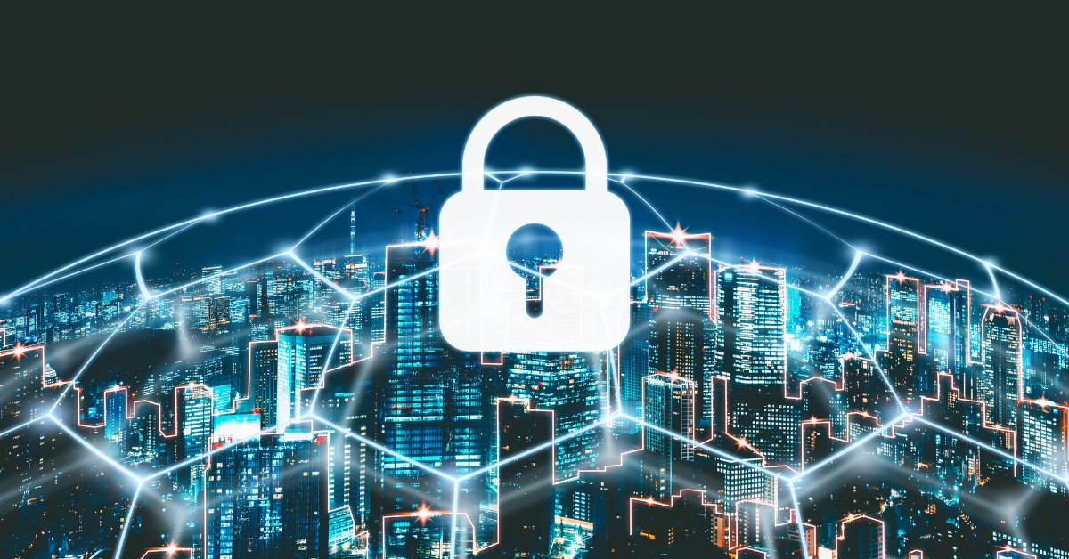 Three Hot Security Themes Cooking in 2021