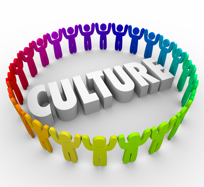 Cybersecurity Meets Culture: Advice for Executives