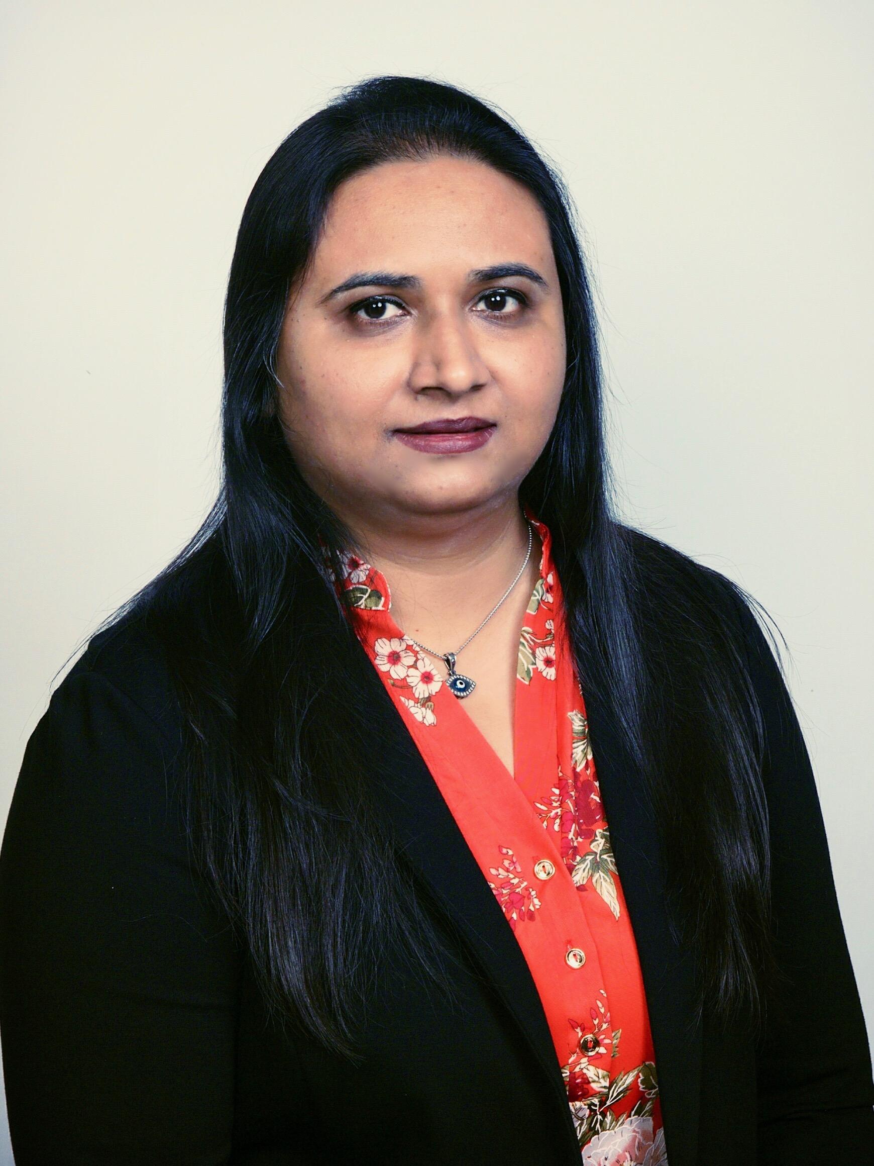 Deepali Shah