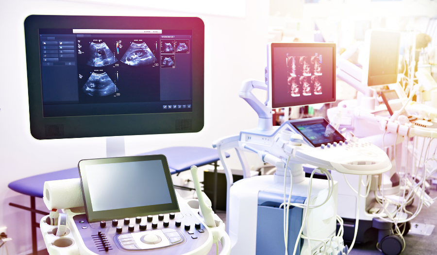 How Healthcare Providers Can Secure Electronic Medical Devices